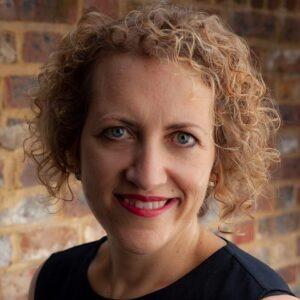 Martina Coogan Profile